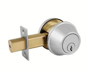 Halsco T460 Series deadbolt