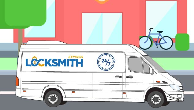 24/7 locksmith services Toronto