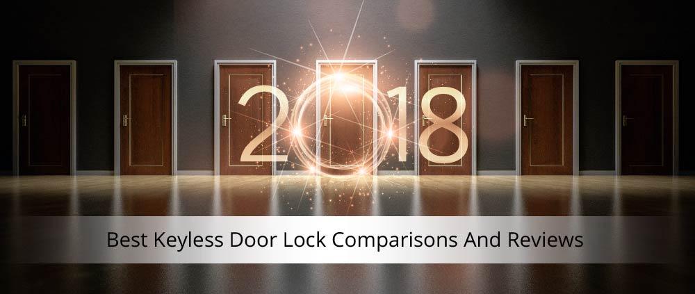 Best Keyless Door Lock -1