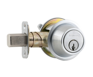 Halsco Series deadbolt