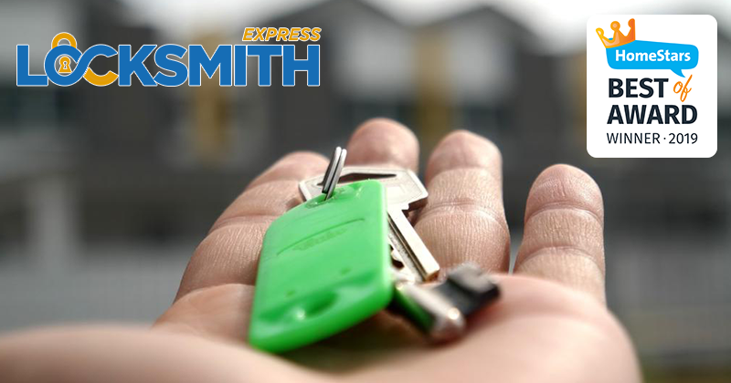 24/7 Locksmith Mississauga