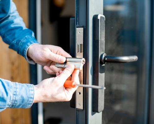 Emergency Locksmith Mississauga
