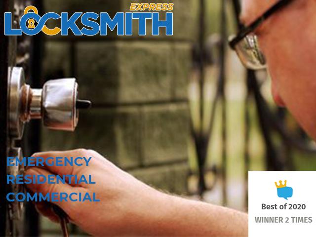 24/7 Locksmith Burlington